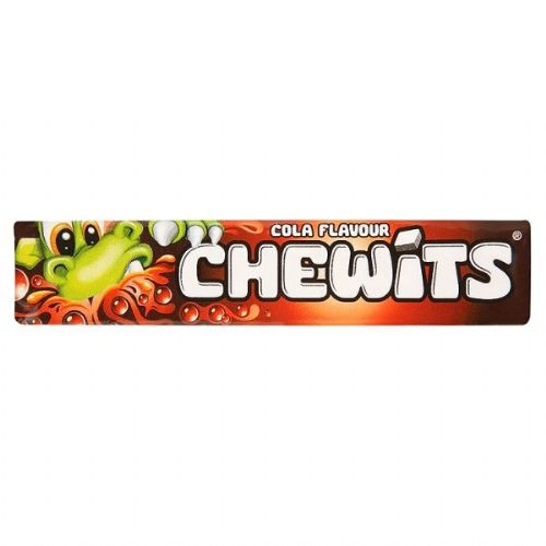 Chewits Cola Flavour 30g (UK)